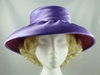  Purple Events Hat